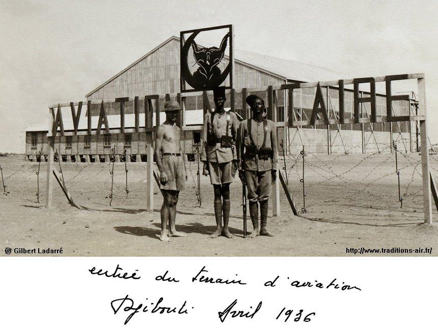 Escadrille De La C 244 Te Fran 231 Aise De Somalis